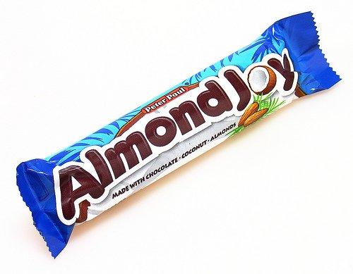 Vend Size Candy