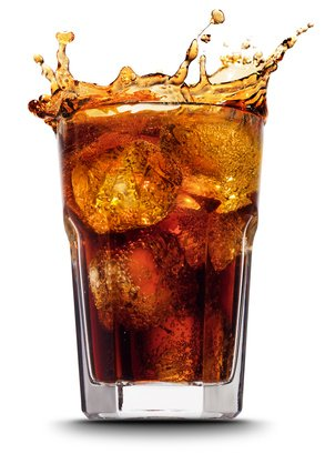 Carbonated Drinks Mixes