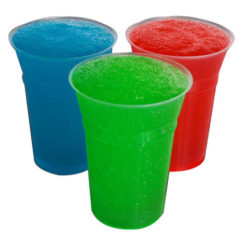 Frozen Slush