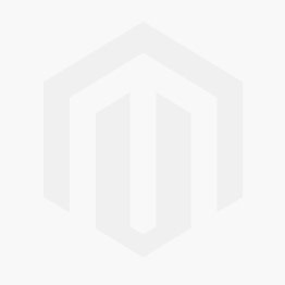 "Twist Ties 3/16"" X 7""  Large Red/White Striped  2000 ct"